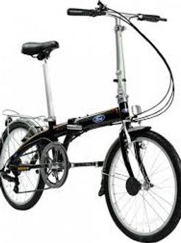 DAHON Ford Convertible 2.0 Folding Bike