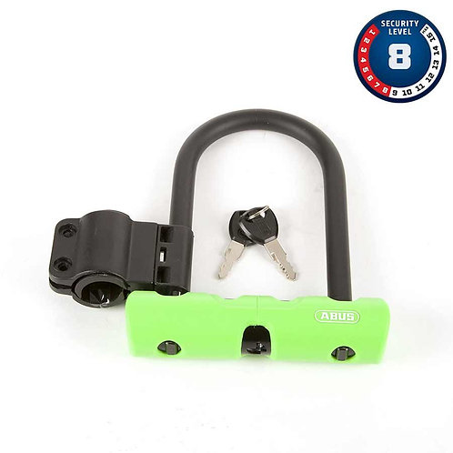 ABUS Ultra Mini 410 - D-Lock Level 8 Security