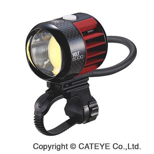 CTY LIGHT FRONT USB VOLT6000 EL6000
