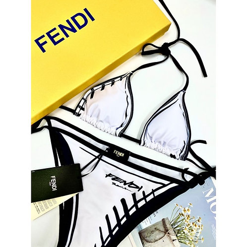 Fendi Bathing Suit