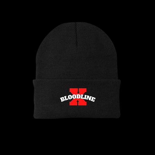 Bloodline beanie