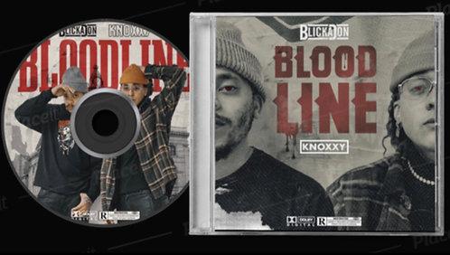 BLOODLINE the album