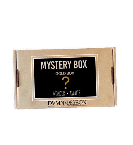 HOLIDAY MYSTERY BOX [GOLD]