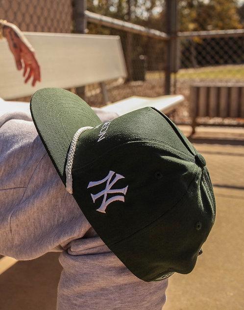 DPUN Varsity Cap