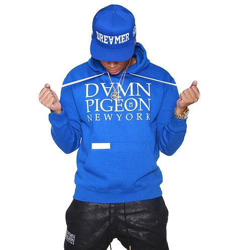 DP basic hoodie