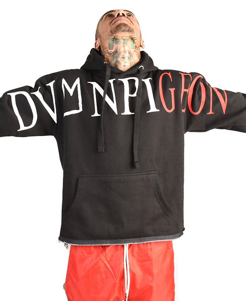 Bulls 88 exto arm hoodie