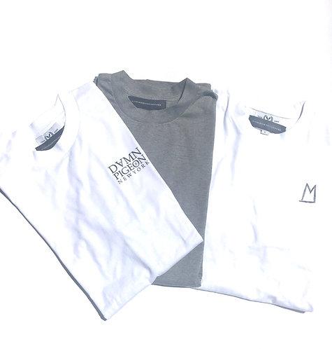 DVMN 3-pak T-shirt bag