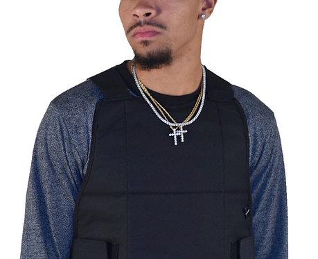 DVMN TVCT vest.