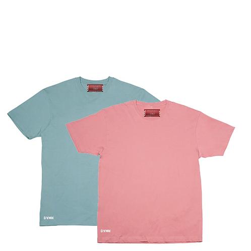 Le champè Tshirt 2 pack
