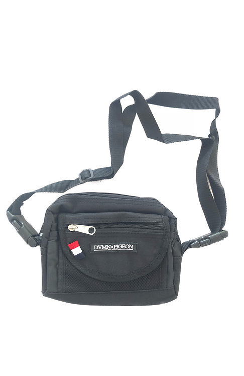 3/4 hip interchangeable fanny pak