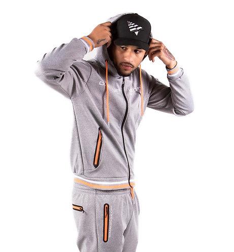 NJ dRIXE flight suit