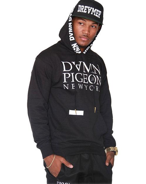 DVMN essential hoodie