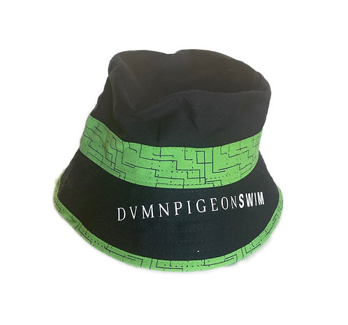 DS Basic Bucket Hat