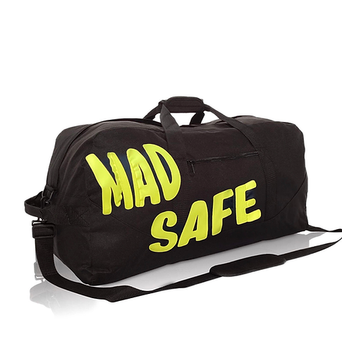 MAD SAFE Duffle