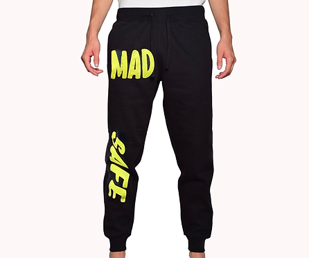 MAD safe Joggers
