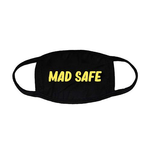 """""""MAD SAFE"""" Mask"""