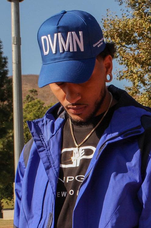 DVMN baseball cap
