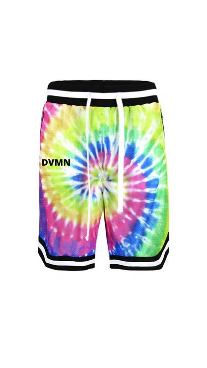 Pasadena Pride shorts