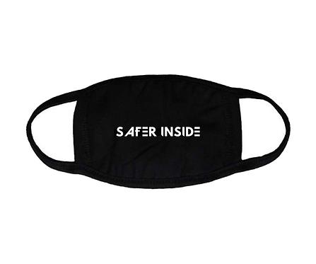 SAFER INSIDE [available in kids]