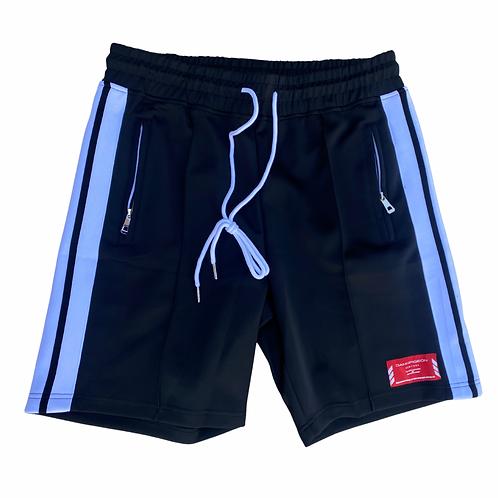 DVMN neoprene lineê shorts