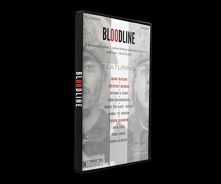 BLOODLINE the Documentary