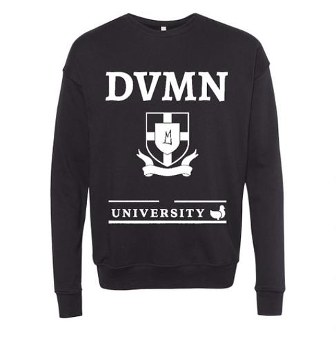 DVMN University Nior