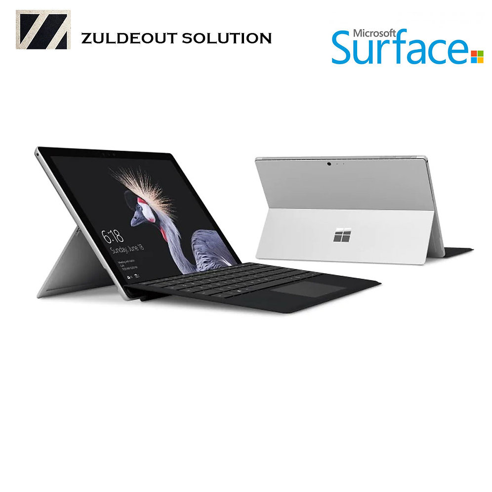 [11 11] [DEMO UNIT]i5 Touch Screen Microsoft Surface PRO 4 (256GB SSD)