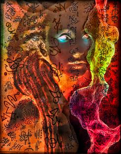 Light Language Root Divine Feminine