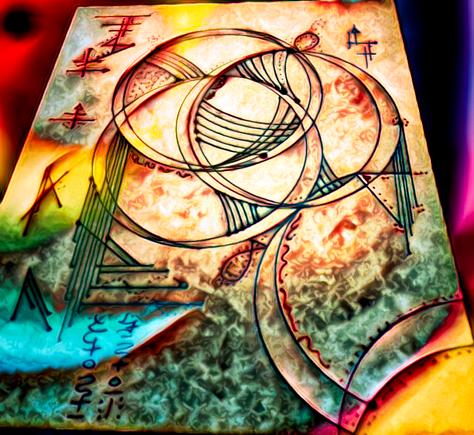 Galactic Scripts