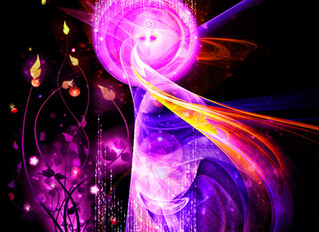 Angels of the Harmonies ~ We Wish to Speak