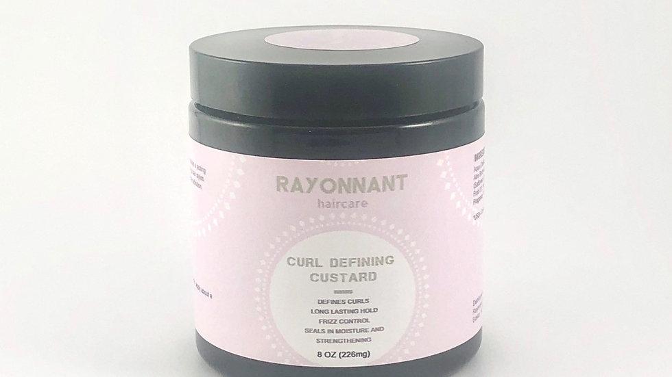 Curl Defining Custard