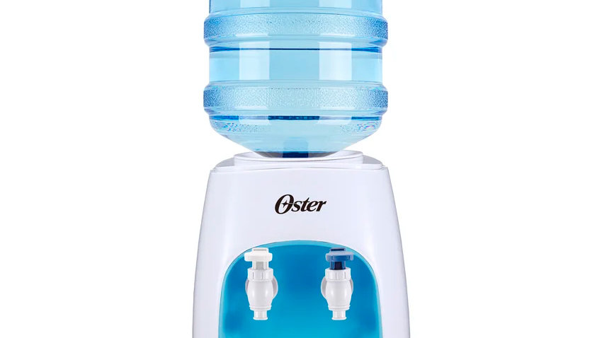 Dispensador de agua Oster OS-WD510-Blanco