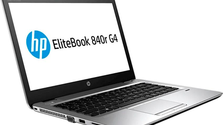 "Portatil HP Elitebook 840r G4 Core i5 8GB 500GB 14"" Win 10 Pro"