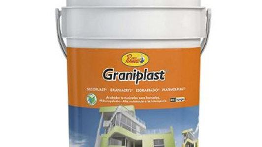 GRANIPLAST BLANCO X  KG