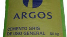 Cemento gris Argos de uso general 50 Kg