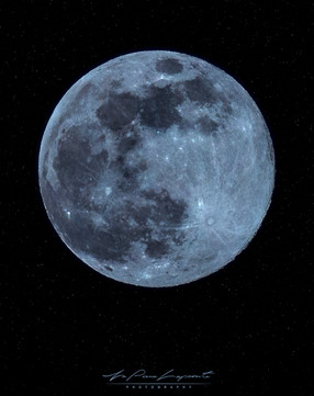 La Balla Luna