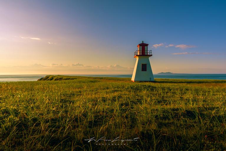 Le phare de Julie
