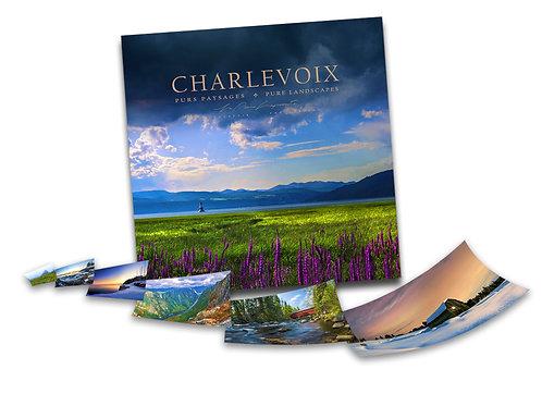 CHARLEVOIX | PURS PAYSAGES | PURE LANDSCAPES