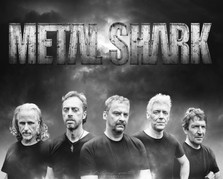 Metal Shark Band The Old Friends