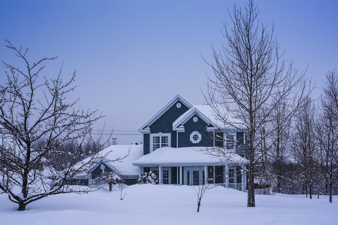 Maison | House