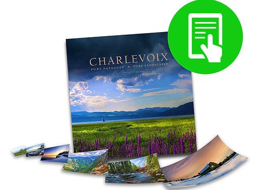 CHARLEVOIX | PURS PAYSAGES | PURE LANDSCAPES 10X20 PDF