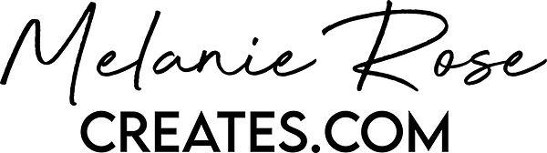 Melanie Rose Logo - black.jpg