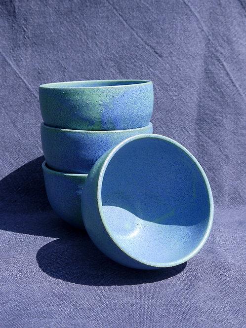 Soup Bowl | Pacific Blue