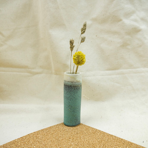 Bud Vase | Copper Patina