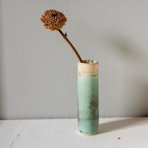 Bud Vase | Copper Patina