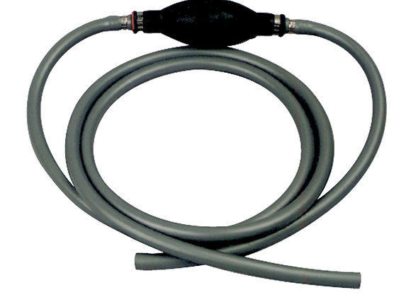 Universal Fuel Line Assembly (2.1m x 8mm)