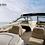 Thumbnail: Sea Ray Bowrider & Sales Trailer
