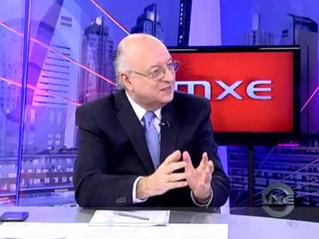 INFORME DIARIO DEL MERCADO DE CAMBIOS  Noviembre 16/2020