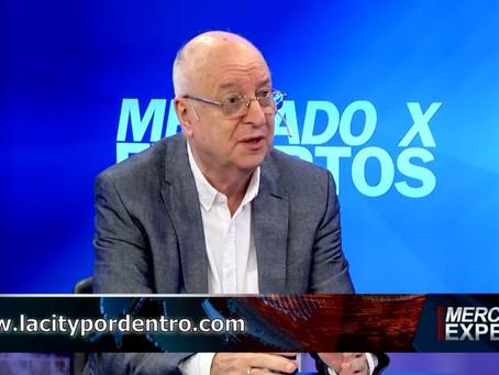 INFORME DIARIO DEL MERCADO DE CAMBIOS  Noviembre 20/2020