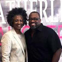 Dr. Renita Gibbs and Film Producer